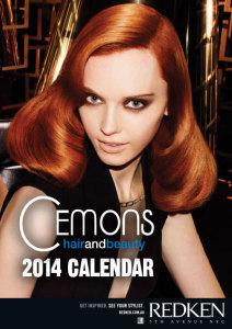 Cemons 2014 Calendar