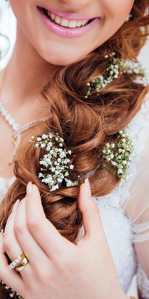 Wedding Hairdressers Adelaide