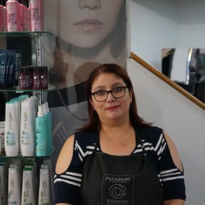 Hairdresser in Adelaide